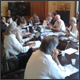 Results of the first informal meeting on the follow-up of the Expo 2015 KIP Pavilion…more