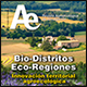 Bio-districts and Eco-regions presented in the Ae Magazine of the Spanish Society od Agroecology SEAE…more